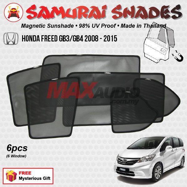 Honda Freed Gb3gb4 2008 2015 Sam End 2172020 1118 Pm