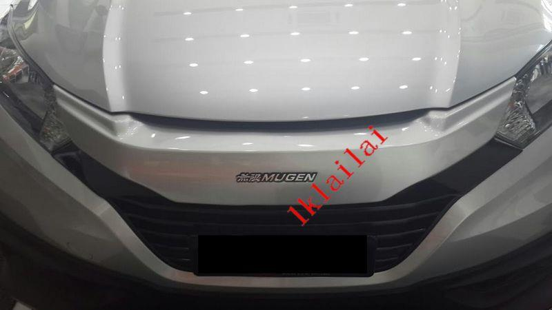 Honda HRV '14-15 Mugen Style Front Grille With Paint