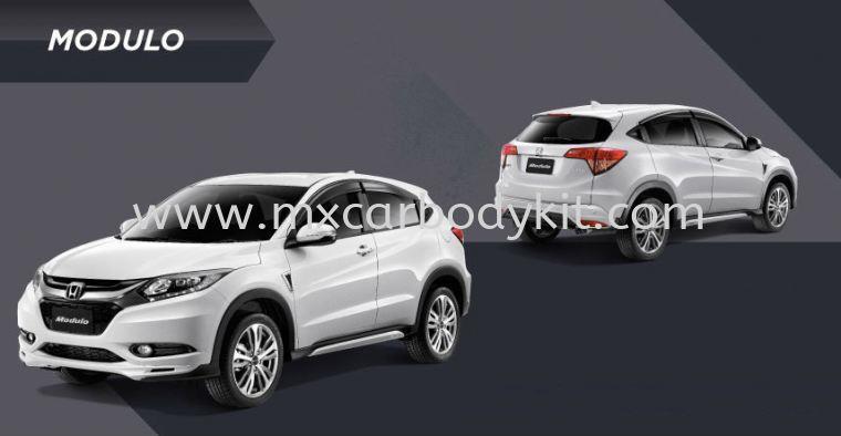 Honda Hr V Modulo >> Honda Hrv 2015 Modulo Body Kit End 4 4 2018 4 15 Pm