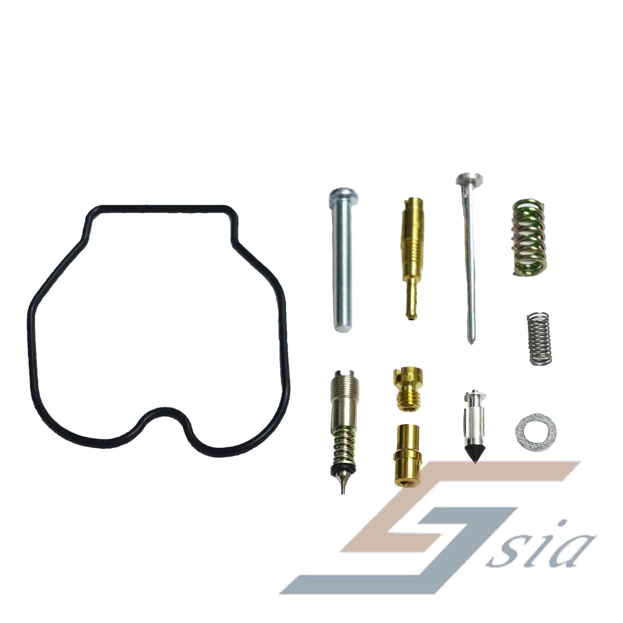 Honda ICON Carburetor Repair Kit