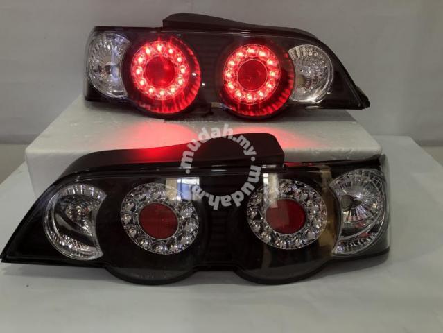 Honda Integra Dc 03 05 Led Tail Lamp End 5202019 415 Pm