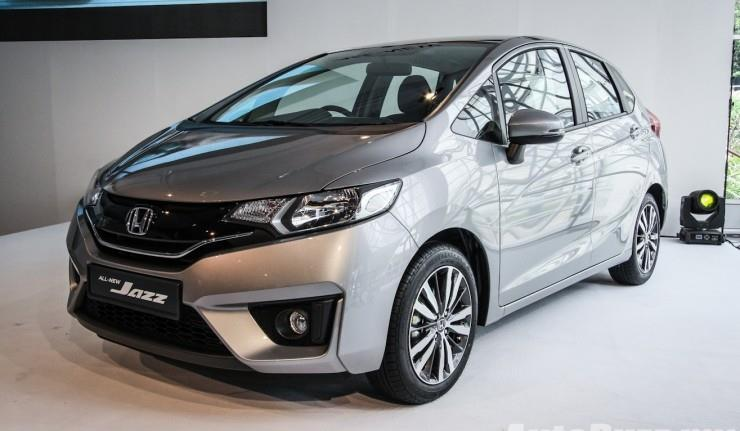 honda jazz 1.5L HYBRID (NEW ) last day promote-15-jan-18