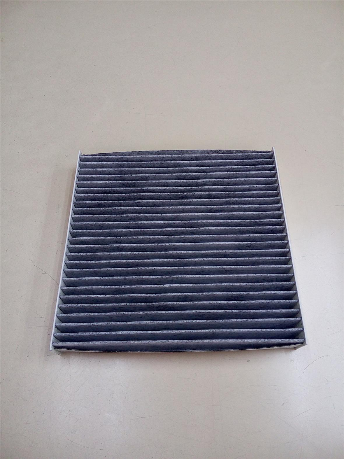Honda Jazz 2009 Carbon Blower Air Filter