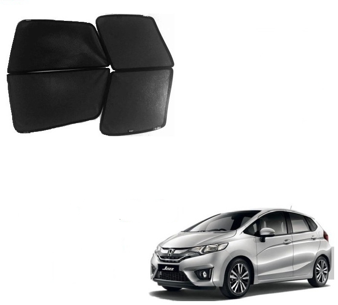 Honda Jazz 2014-2018 Magnetic Sunshade [4 PCS]