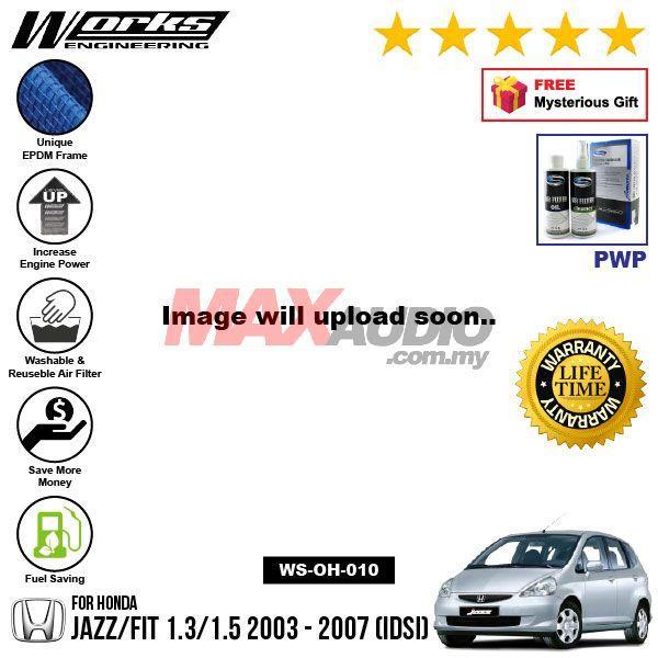 Honda Jazzfit 1315 2003 2007 End 8282019 1130 Am