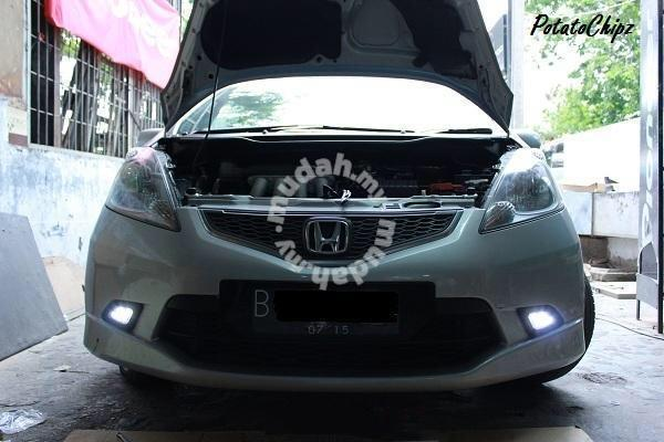 Honda Jazz Ge 08-10 DRL Led