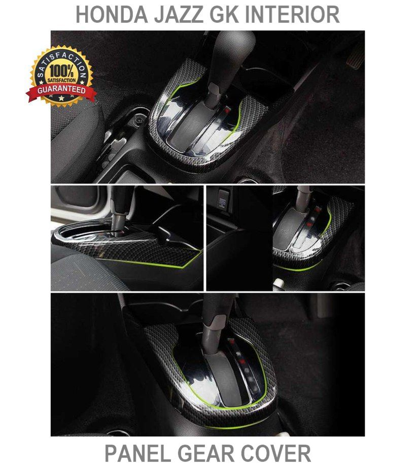 Honda Jazz Gk Interior Panel Gear Cover