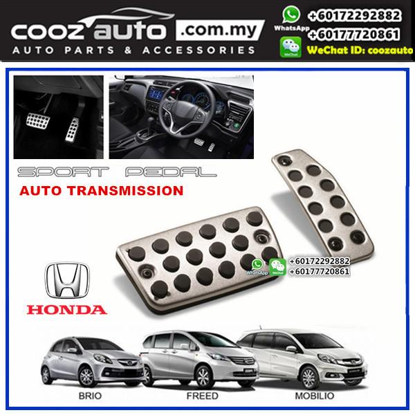 Honda Mobilio Automatic Transmissio End 11 10 2019 1 33 Pm