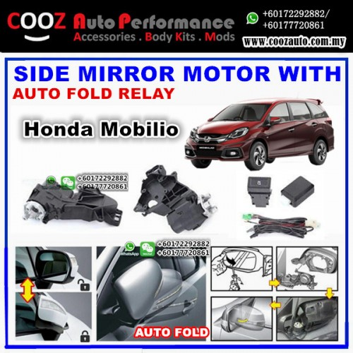 Honda Mobilio Ef Side Mirror Autofo End 10 14 2019 7 37 Pm