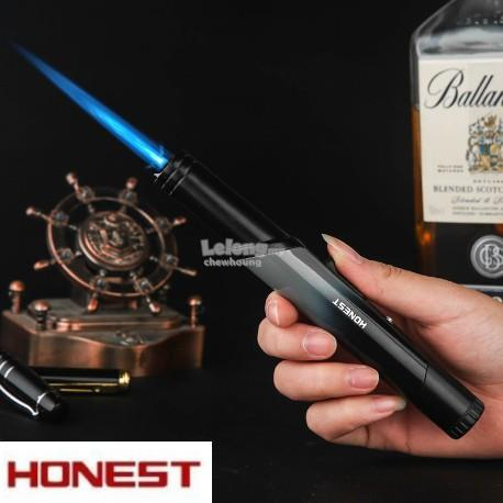 Honest 526 Butane Jet Pencil Torch Lighter - up to 1300 degre