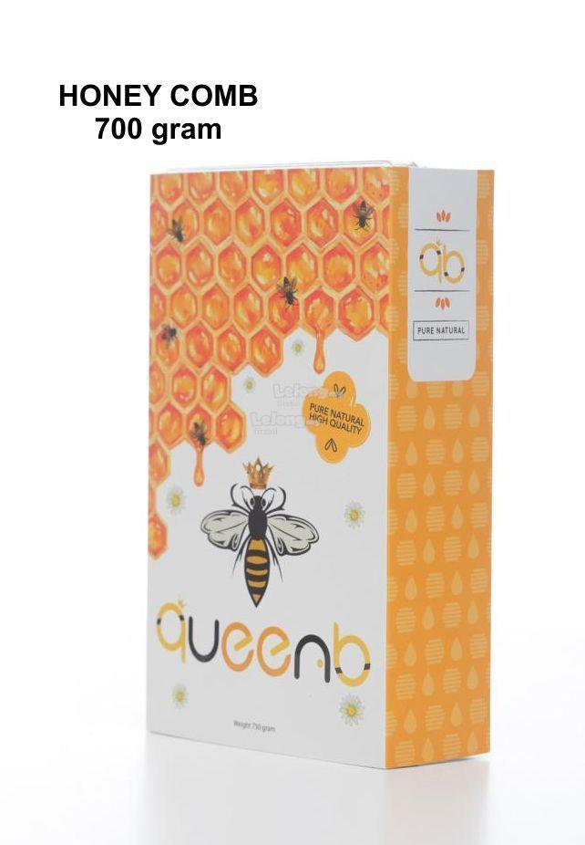 Honey Comb Queenb 700 gram