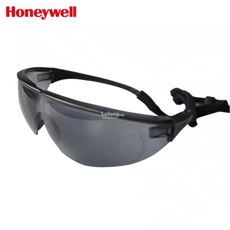 Honeywell Millennia Sport- Safety Glasses, Black Frame,