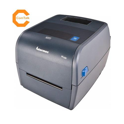 Honeywell PC43t Thermal Transfer Desktop Printer
