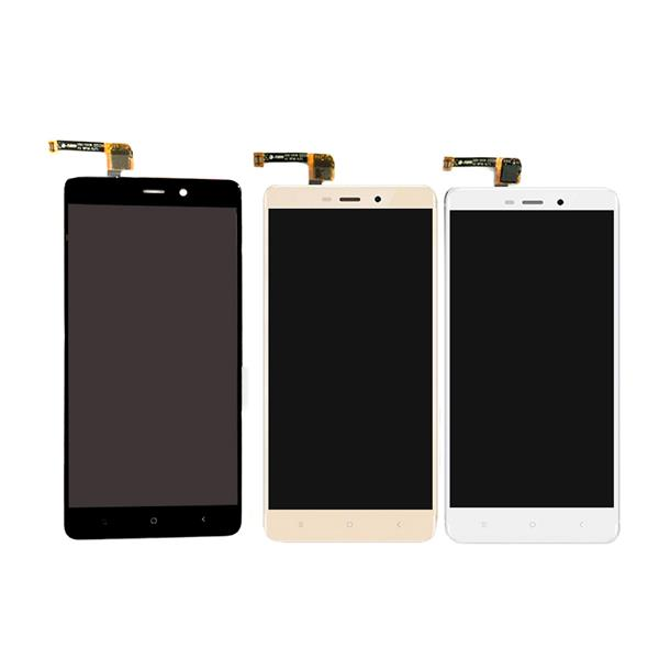 HONG MI 4 LCD REPAIR 4 DIGITIZER REPLACEMENT