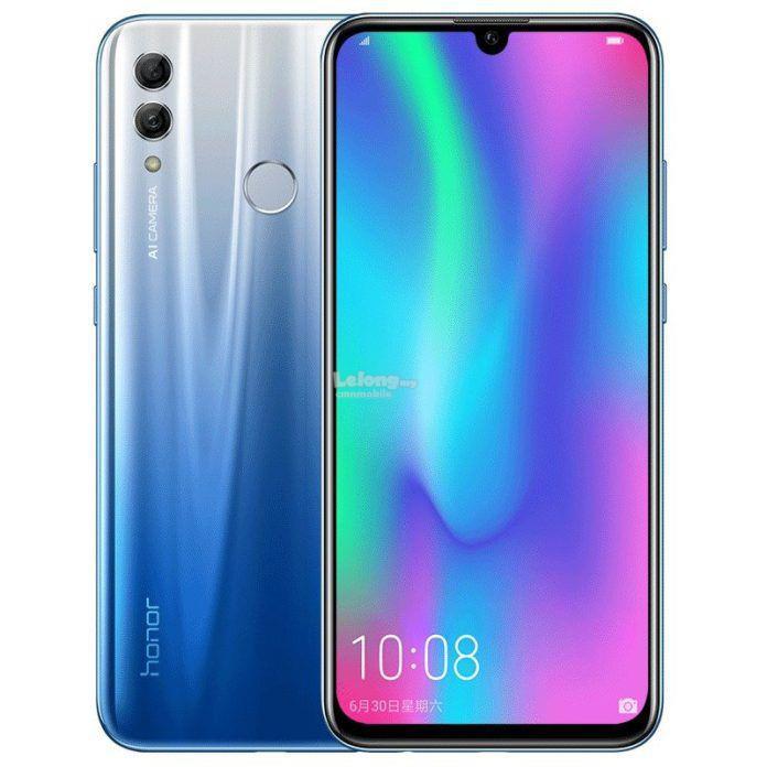 Honor 10 Lite 6.21 inch [32GB] 3GB RAM Smartphone