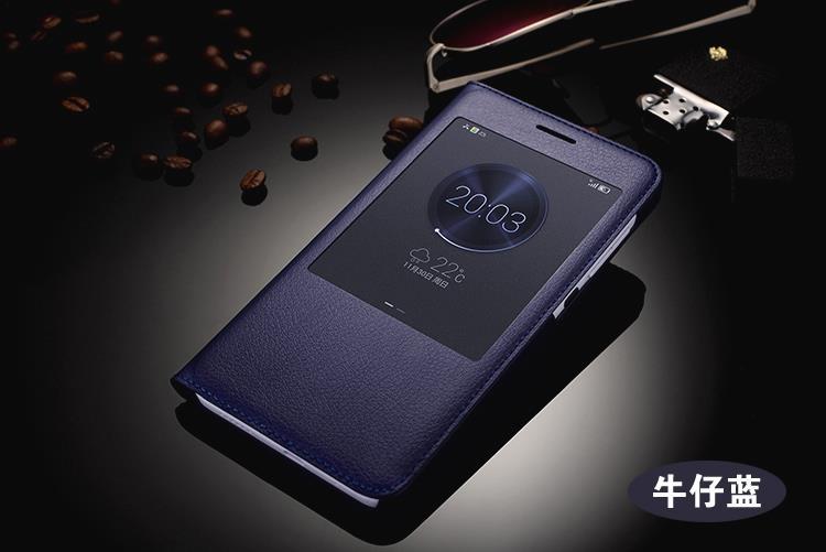 classic c733b d98b7 Honor 4X Smart Cover (Free Screen Protector)
