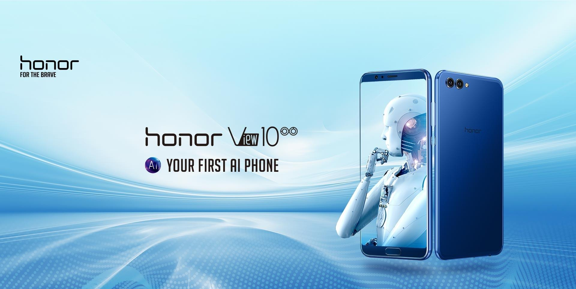 HONOR View 10 | HONOR V10 (ORIGINAL) + FREEBIES WORTH RM888 ONLY @DD