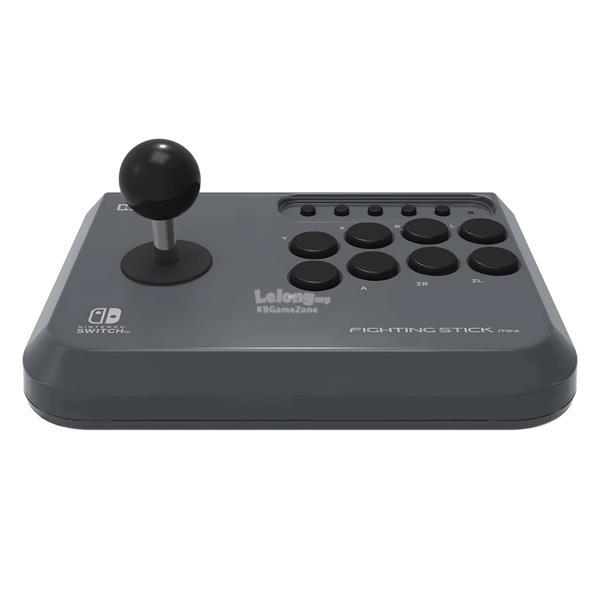 HORI Fighting Stick Mini 4 RAP Controller Arcade Joystick PS4