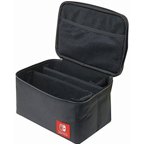Hori All in One Bag for Nintendo Switch Travel Case Casing