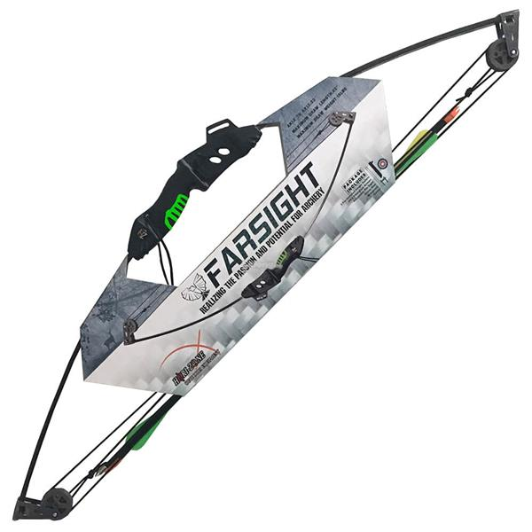 Hori-Zone Farsight Youth Compound Bow