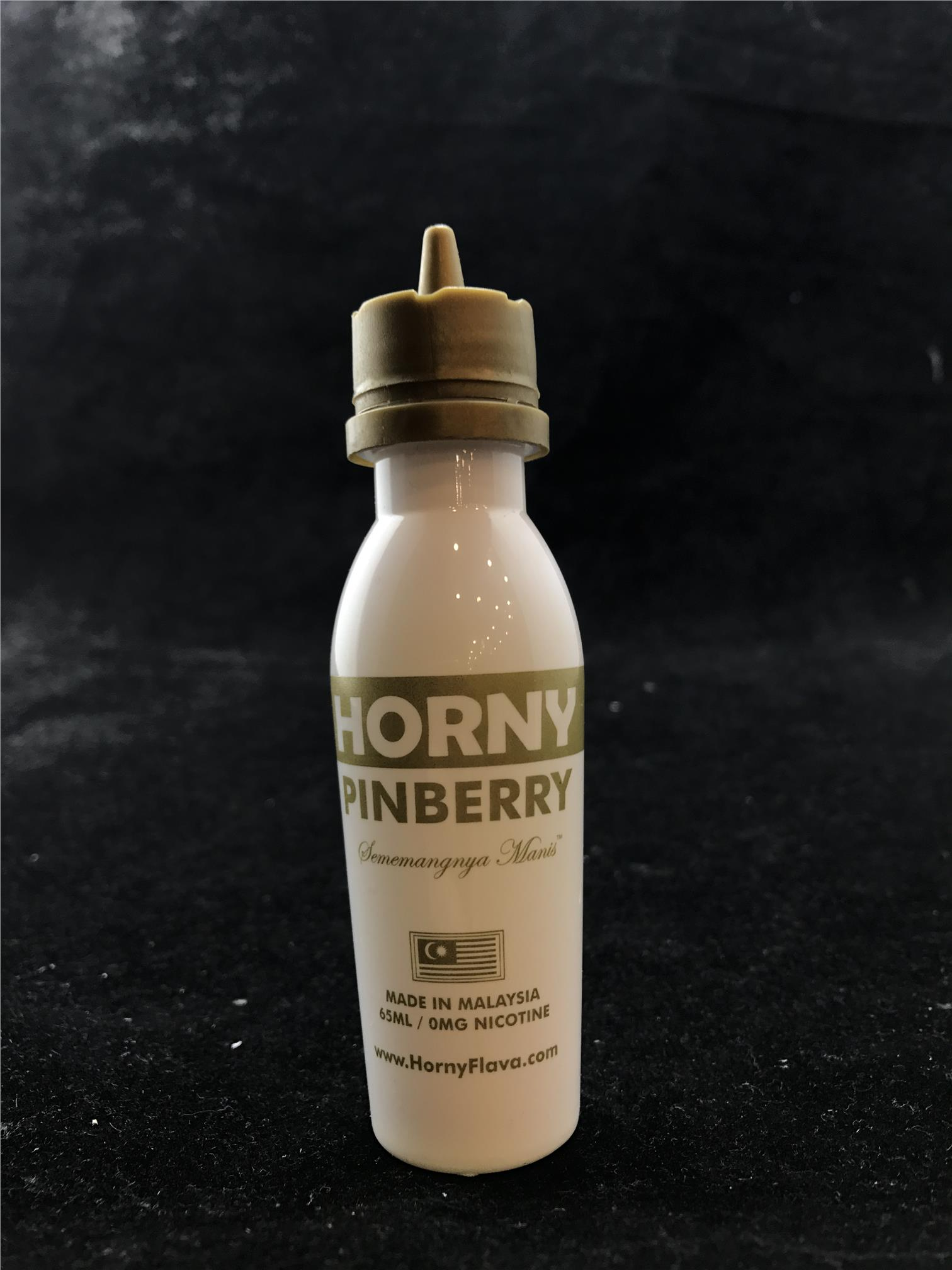 HORNY PINBERRY 65ML