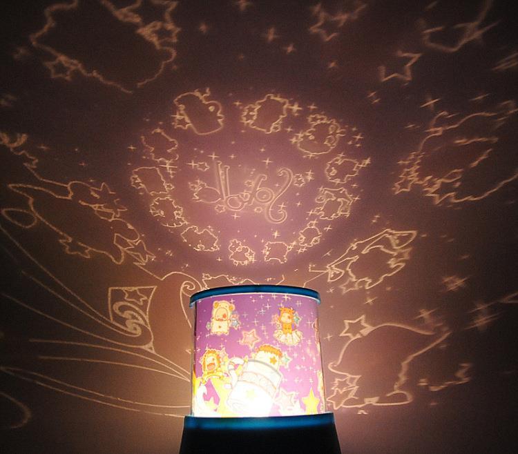 Horoscope Lamp Star Star Horoscope Projector F1JlKc
