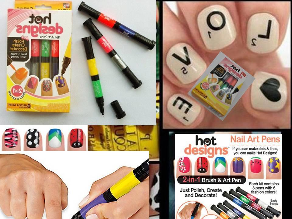 Hot Design Nail Art Pens End 212016 1215 Pm