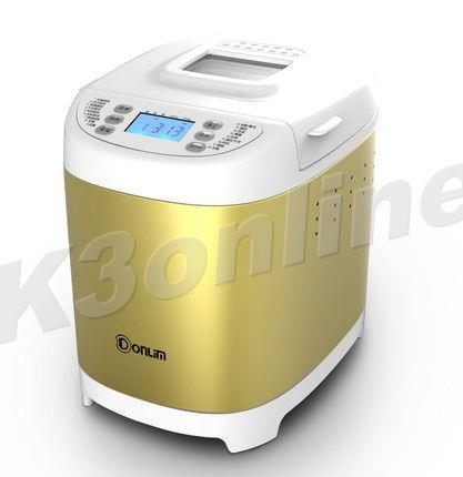 HOT!!! DONLIM Multi-Function Automatic HighSpeed Electric BreadMaker
