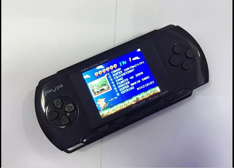 HOT Game Console 2.5 inch 8-bit PSP (end 6/23/2019 8:15 PM)