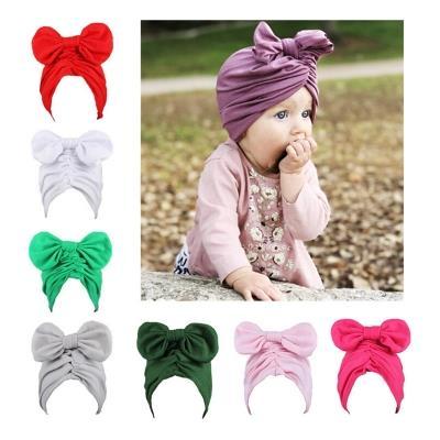 New Hot SALE Bow-Knot Hat Newborn Ba (end 10 7 2019 7 15 PM) ba234a365cc9