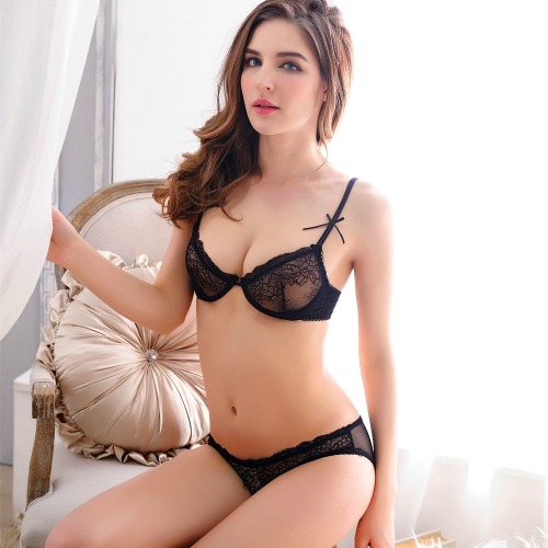 Hot Sexy Laced Bra Set Black End 8 15 2019 12 01 Am