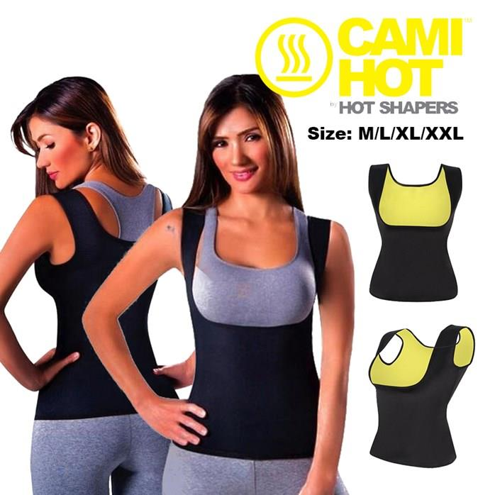 9e4e2a2032 Hot Shapers Women Cami Hot Trainer S (end 3 29 2020 1 15 AM)