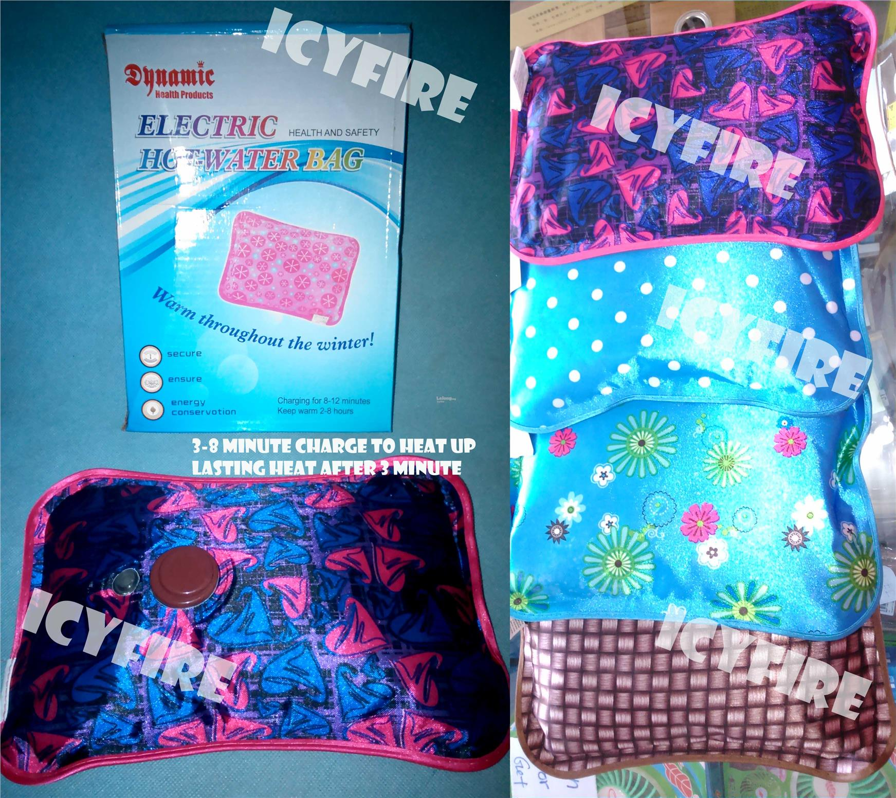 HOT Water bag