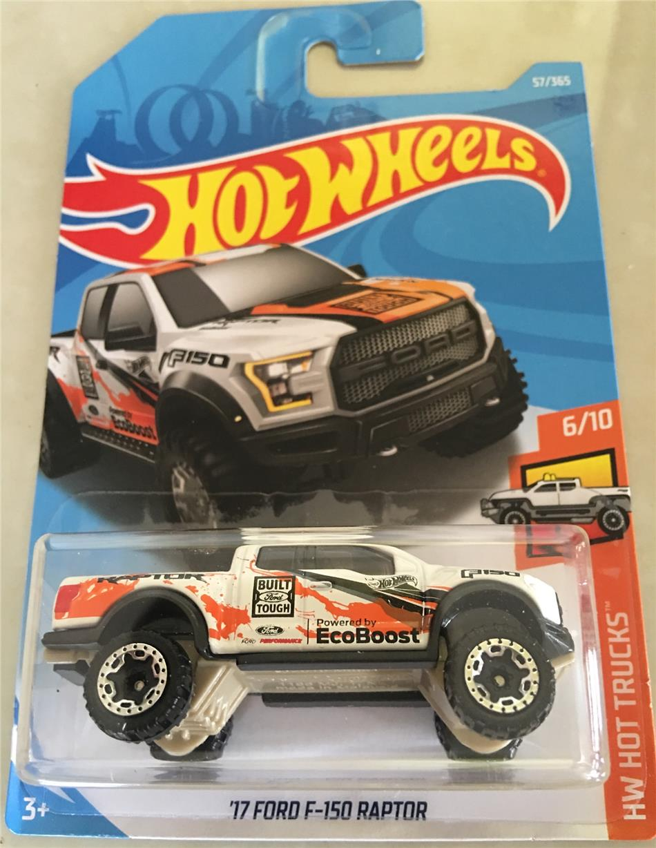 Hot wheels 17 ford f 150 raptor end 10302018 115 pm hot wheels 17 ford f 150 raptor voltagebd Gallery