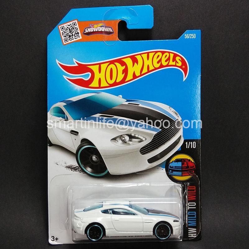 Hot Wheels Aston Martin V8 Vantage ( (end 9/27/2018 3:15 PM