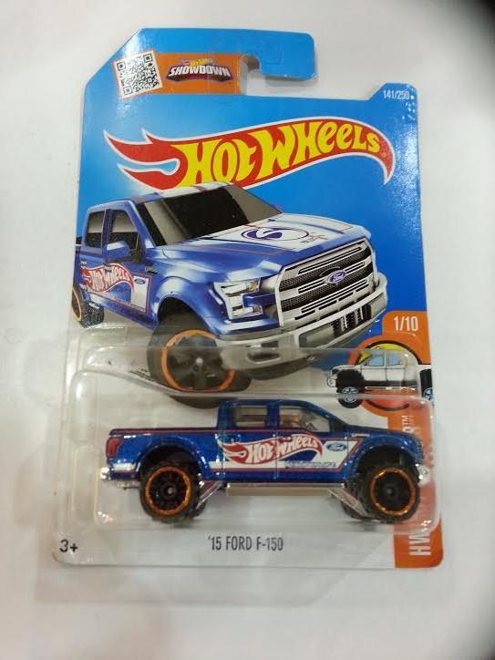 Hot Wheels Diecast 15 Ford F 150 End 3 24 2019 12 15 Am