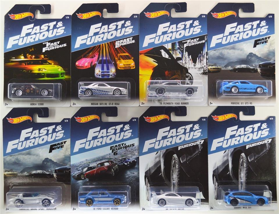 hot wheels diecast 2017 fast and end 4 14 2020 2 15 pm. Black Bedroom Furniture Sets. Home Design Ideas