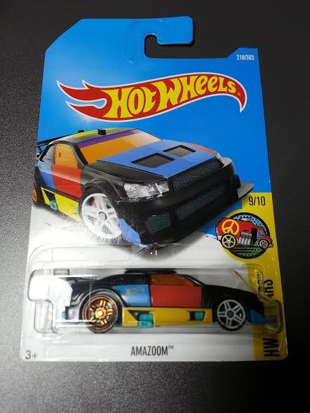 Hot Wheels Diecast Amazoom Sport C End 4 14 2020 2 15 Pm