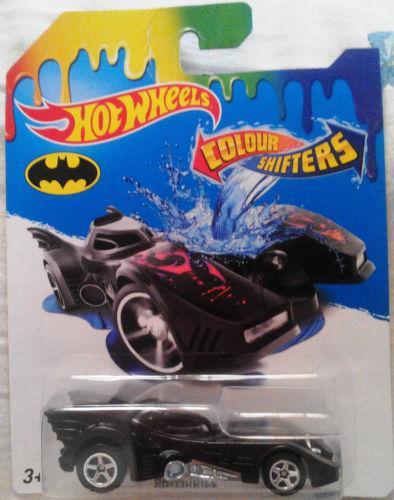 Hot Wheels Diecast Batman Batmobil End 3 23 2019 1 15 Am