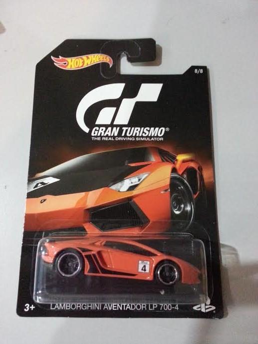 Hot Wheels 2017 Lamborghini Motavera Com