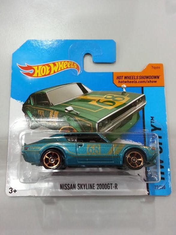 Hot Wheels Diecast Nissan Skyline End 3 25 2019 12 15 Am