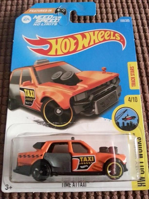 Hot Wheels Diecast