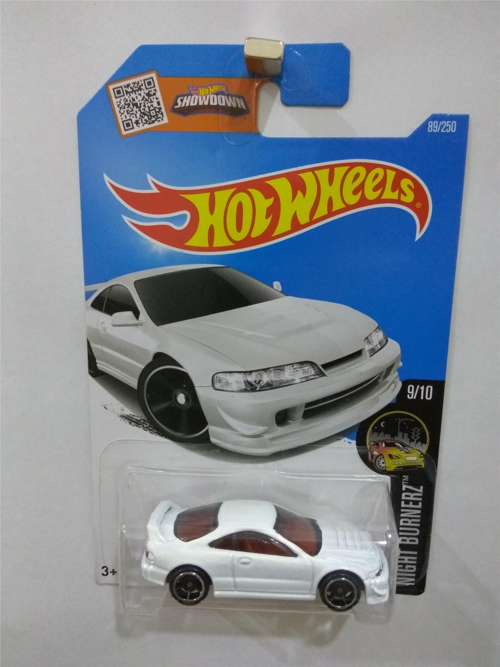 Diecast Vehicles Hot Wheels Custom 01 Acura Integra Gsr 1 64 Scale Model Toy Car New Opened Yogarmony Gr
