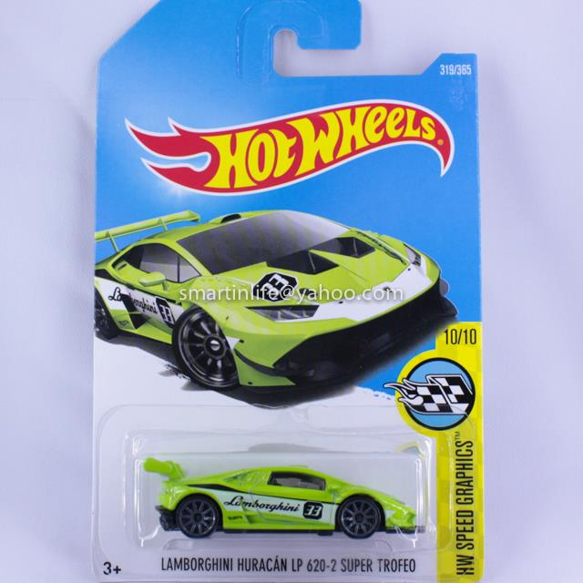 hot wheels lamborghini huracan lp 620 (end 8/8/2018 6:15 pm)