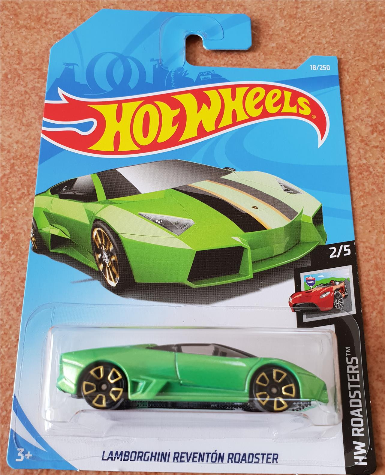 Hot Wheels Lamborghini Revention Roa End 12 9 2019 9 15 Am