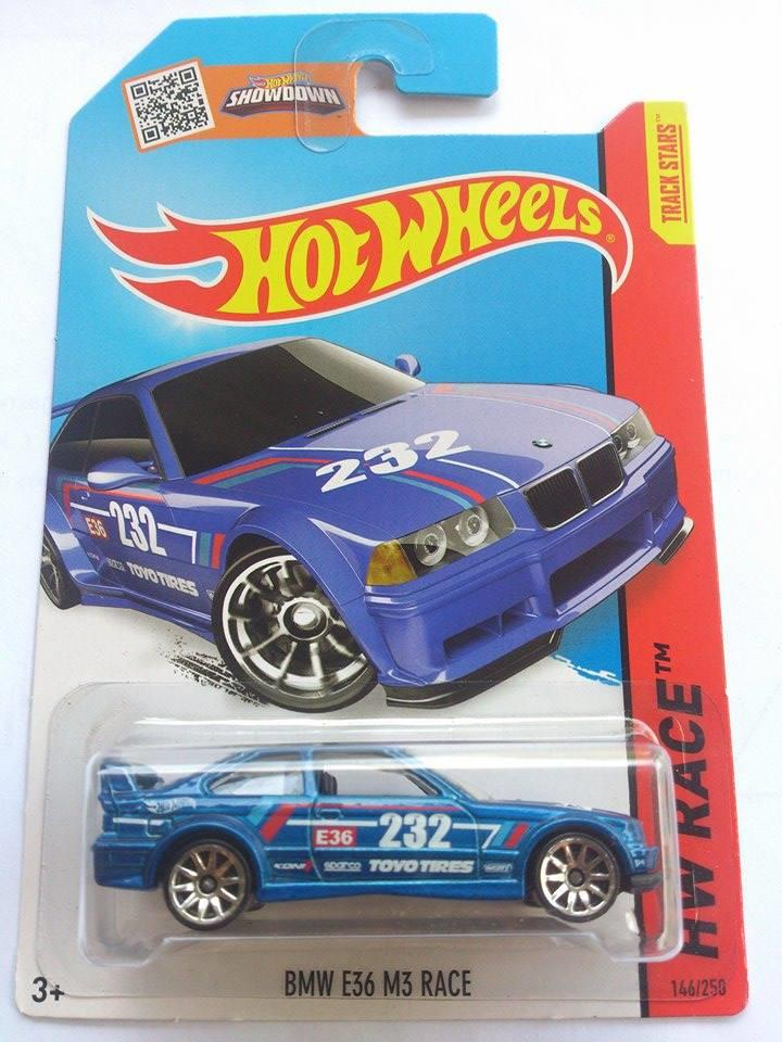 Hot Wheels Malaysia Bmw E36 M3 Race End 1 15 2016 1 15 Pm