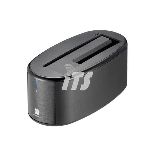 "Hotway 2.5″/3.5"" HDD 1 Bay Docking Station USB3.0 (HND1-SU3)"