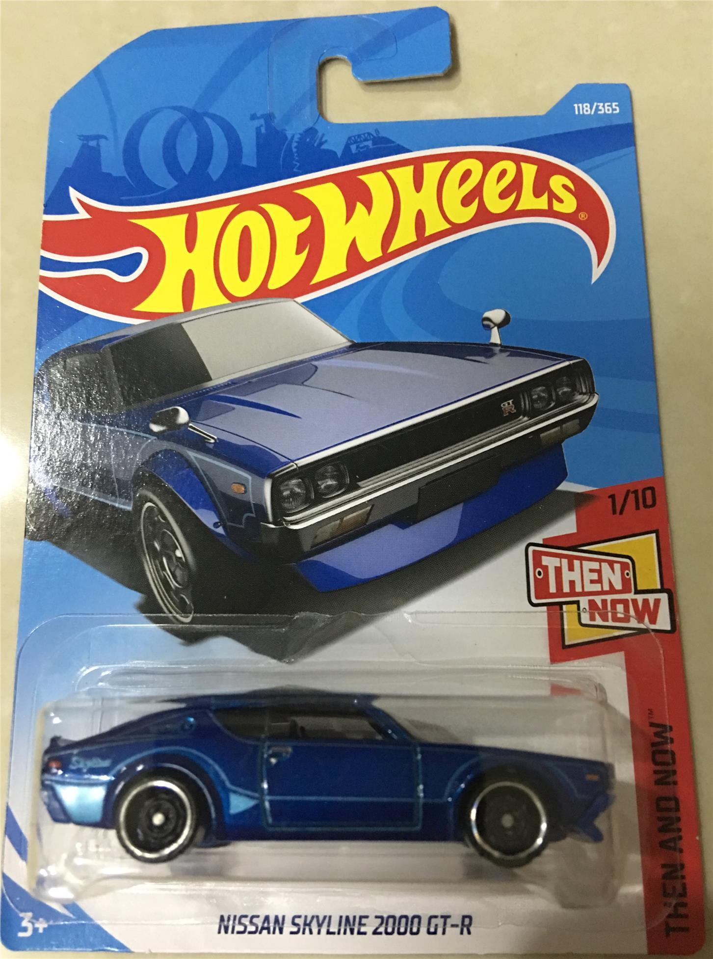 Hotwheels Nissan Skyline 2000 Gt R End 1 23 2020 9 15 Pm