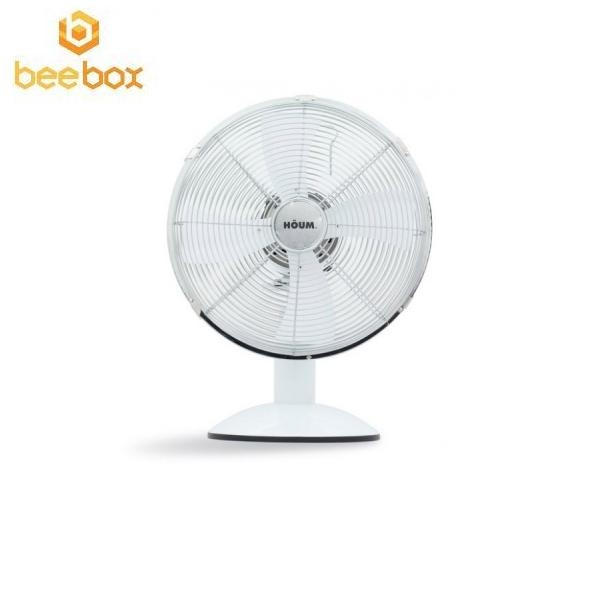 Houm Retro Fan R12 Table 12 Inch 3 Speeds 40W