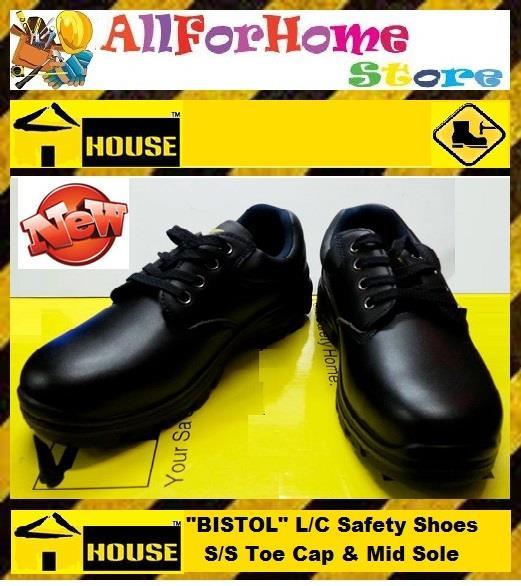 house bristol low cut safety shoe end 10 28 2017 3 36 pm
